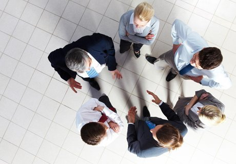 Professional Advantage in 2014 Inner Circle for Microsoft Dynamics