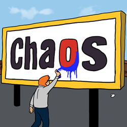 Chaos Event