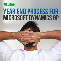 Year End Process Webinar