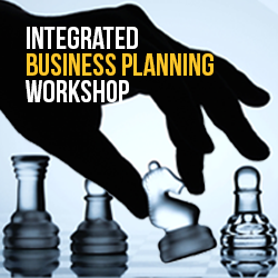 Oliver Wight Integrated  Business Planning Workshop