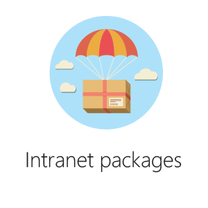 SharePoint Intranet Packages
