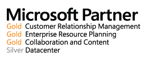 Microsoft Gold Partner - Enterprise Resource Planning