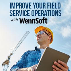 Improve your field service operations