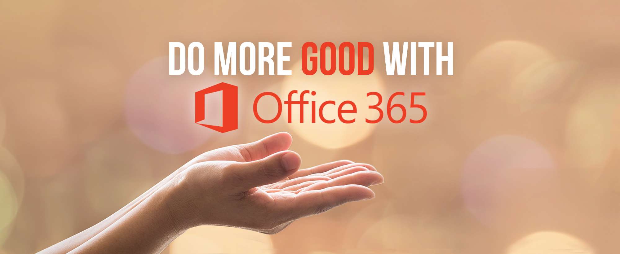 Office 365 For Nonprofits Professional Advantage