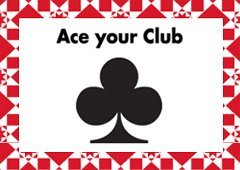 Ace your club seminar