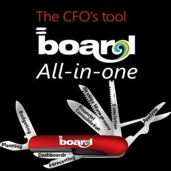Board - An all-in-one tool for the CFO