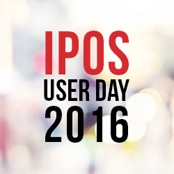 iPOS user day