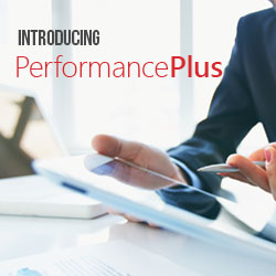 Introducing PerformancePlus