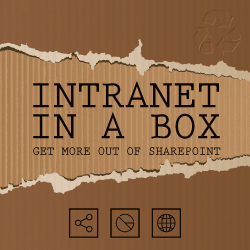 Intranet in a box
