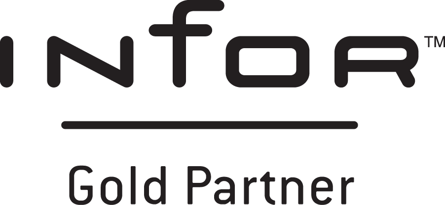 Infor Gold Channel Partner