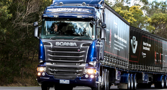 Read Scania Case Study