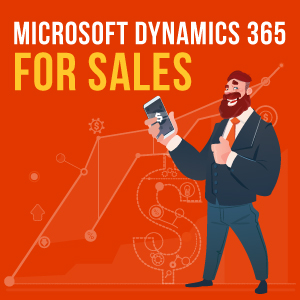 Microsoft Dynamics 365 for Sales