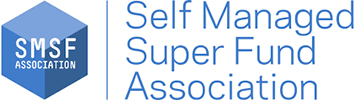 Self Managed Superannuation Fund Association Logo