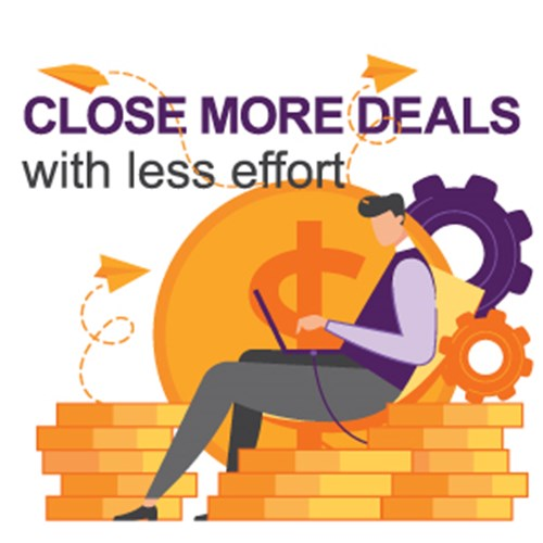 Close more deals in less time with proposal and document automation