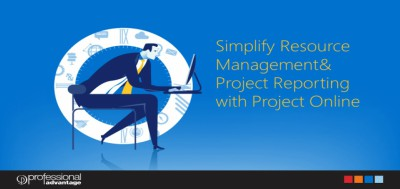 VIDEO: Simplify Resource Management and Project Reporting with Project Online