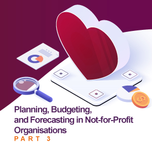 Planning, Budgeting, and Forecasting in Not-for-Profit organisations