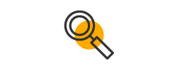 Ability to search for documents globally by keyword or related GP/F&O data.