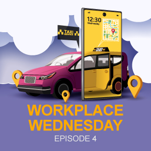 WorkPlace Wednesday: Episode 4