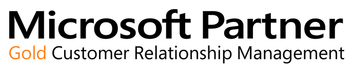 Microsoft Partner - Gold Customer Relationship Management
