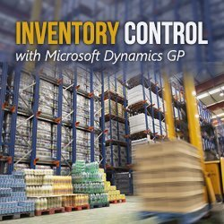 Join us for this free webinar and learn how you can get the most out of Inventory Control for Microsoft Dynamics