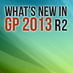 Thinking about upgrading your GP? See what's new in the latest release.