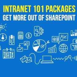 Professional Advantage releases SharePoint Intranet Packages – the ideal SharePoint option for small to mid-sized businesses